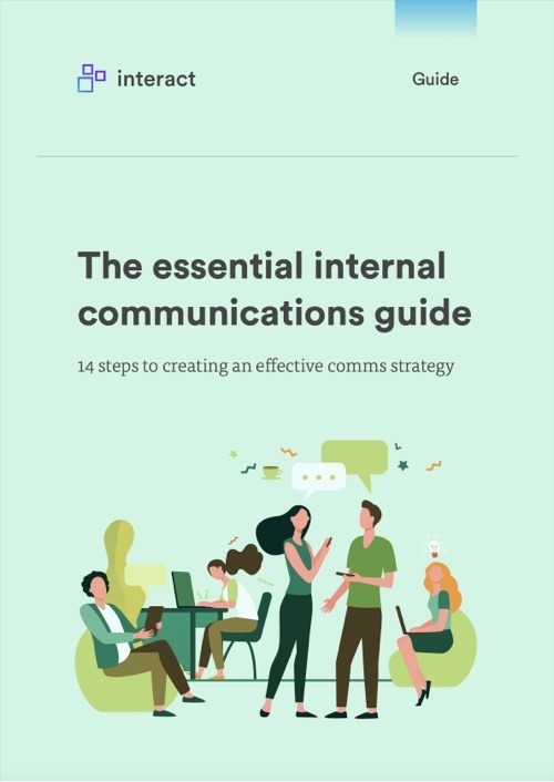 The essential internal communications guide